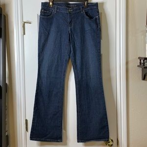 Junior's DKNY Bootcut Jeans